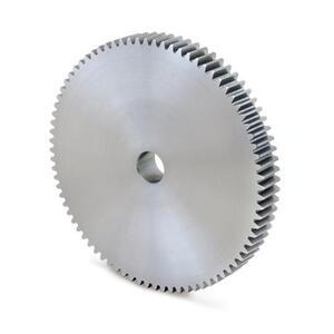 Зубчатая шестерня без ступицы, M=1,5, Z=80 CM27080 TECHNIX, арт: CM27080