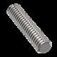 Винт трапецеидальный d=10 мм, шаг резьбы 2 мм, L=200 см, TR 10-2-D TECHNIX, арт: TR102DL200TECHNIX