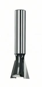 Фреза пазовая ласточкин хвост 14х15мм Bosch