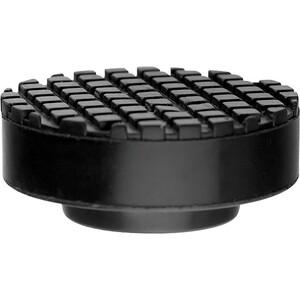 Резиновая опора для подкатного домкрата D 65 мм Matrix Россия, арт: 50905
