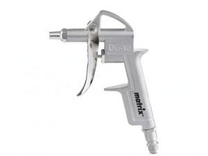 Пистолет продувочный, пневматический Matrix, арт: 57330