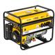 Генератор бензиновый GE 6900, 5.5 кВт, 220 В/50 Гц, 25 л, ручной старт Denzel, арт: 94637