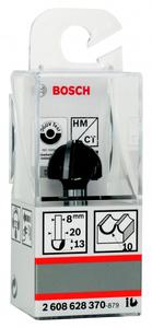Фреза галтельная 20х12,7мм Bosch