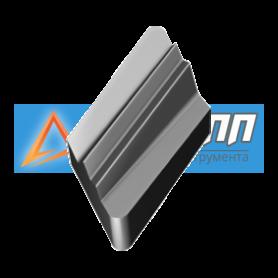 Пластина параллелограмм KNUX (08116)-190610R36 YG8 (ВК8)