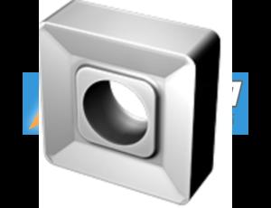 Пластина 4-гранная SEEX 09T3AFN-E04 SEKO