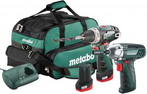 Набор METABO Combo Set 3.2 (685057000)