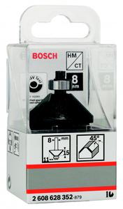 Фреза кромочная 11х15мм Bosch
