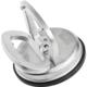 Стеклодомкрат алюминиевые, серия «ПРОФЕССИОНАЛ» Зубр 33723-1, арт: 33723-1