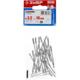 Заклепки алюминиевые, пакет, серия «МАСТЕР» Зубр 31300-32-10, арт: 31300-32-10