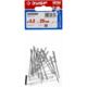 Заклепки алюминиевые, пакет, серия «МАСТЕР» Зубр 31300-32-20, арт: 31300-32-20