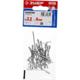 Заклепки алюминиевые, пакет, серия «МАСТЕР» Зубр 31300-32-06, арт: 31300-32-06